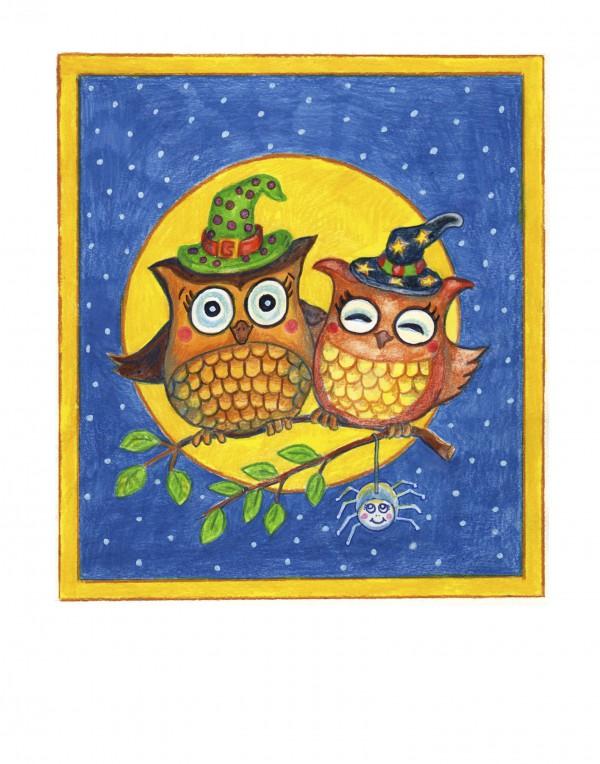 300 H 010 Owls