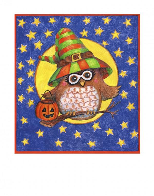 300 H011 Owls